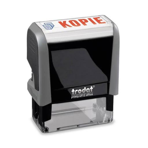 Trodat Eco-Printy Officestempel