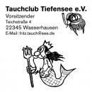 TAUCHERSTEMPEL