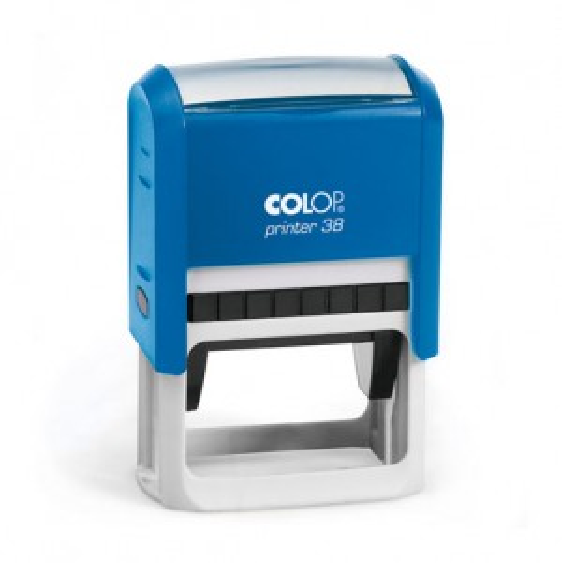 Colop Printer 38 Textstempel 56x33 mm
