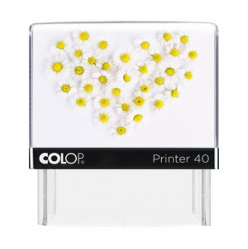 Colop Printer 40 Motivstempel Glückwunsch Konfirmation, Kommunion oder Jugendweihe