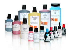 Coloris Tagesleuchtfarbe 4340 P 50 ml