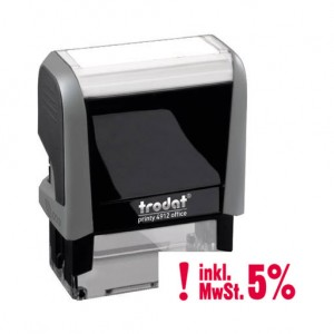 Office Printy 4912 inkl. 5 % MwSt.  ROT