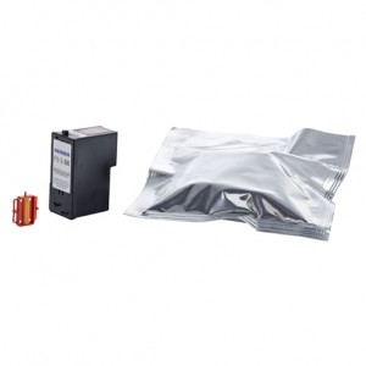 Ink-Jet Druckerpatrone schwarz für Reiner Mod. 940-970 für Papier/Pappe  SCHWARZ