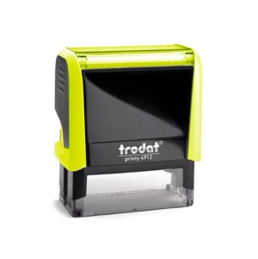 Neon Stempel Trodat Printy 4912