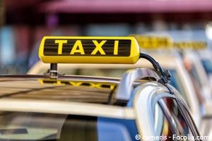 Ganz egal, ob Ihr Taxi Betrieb in Mainz, Koblenz, Trier, Essen, Dresden, Berlin oder Rostock fährt - mit einem Taxi Stempel geht das Taxi Quittung Erstellen schnell und kinderleicht.
