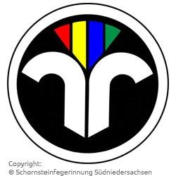 Signet der Schornsteinfeger Innung